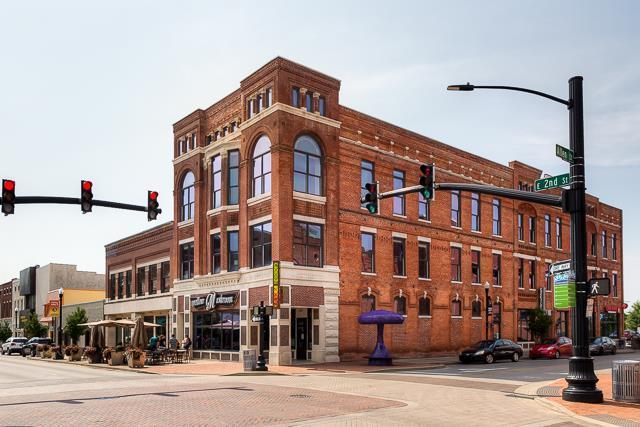 100 Allen Street Suite 3C, Owensboro, KY 42303 (MLS #75043) :: Kelly Anne Harris Team