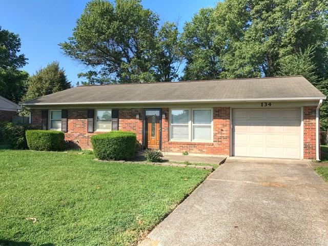 134 Hummingbird Lp E, Owensboro, KY 42301 (MLS #75067) :: Farmer's House Real Estate, LLC