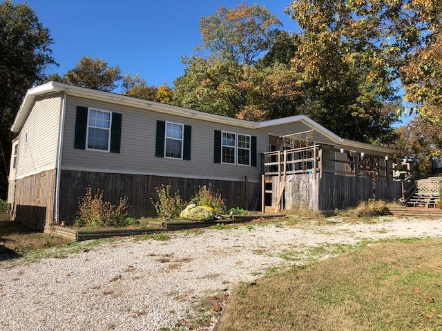 435 Hickory Ridge Road, Lewisport, KY 42351 (MLS #75084) :: Farmer's House Real Estate, LLC