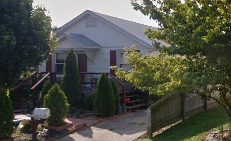 1824 Hughes Avenue, Owensboro, KY 42303 (MLS #75093) :: Kelly Anne Harris Team