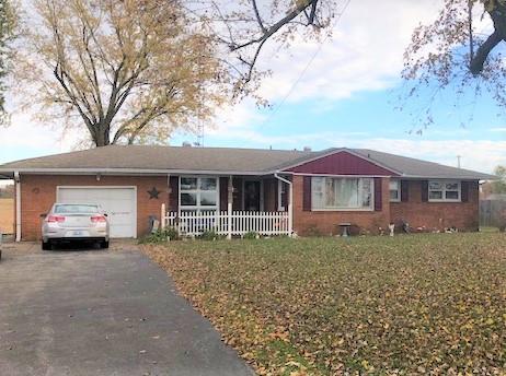 5804 Hwy 405, Owensboro, KY 42303 (MLS #75115) :: Farmer's House Real Estate, LLC