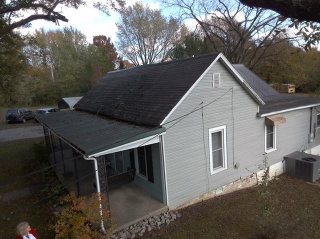 433 River Road, Cromwell, KY 42333 (MLS #75151) :: Farmer's House Real Estate, LLC