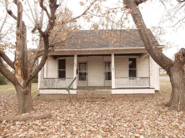 605 Gordon Avenue, Madisonville, KY 42431 (MLS #75160) :: Farmer's House Real Estate, LLC