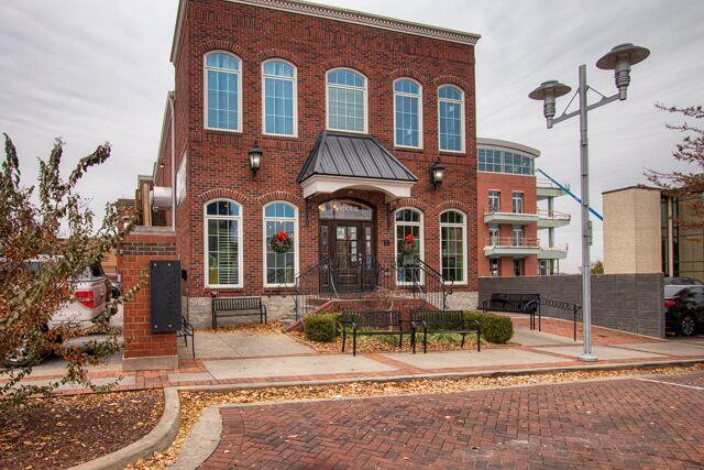 118 St Ann St, Owensboro, KY 42303 (MLS #75167) :: Farmer's House Real Estate, LLC