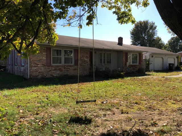 1435 Riverview Drive, Lewisport, KY 42351 (MLS #75223) :: Farmer's House Real Estate, LLC