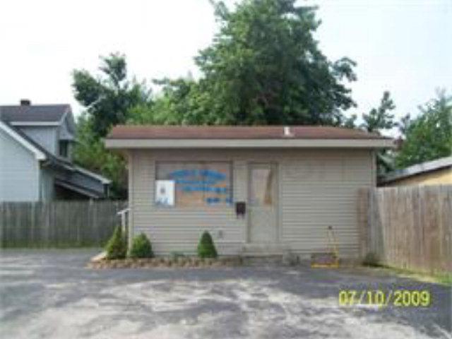 500 Leitchfield, Owensboro, KY 42303 (MLS #75244) :: Farmer's House Real Estate, LLC