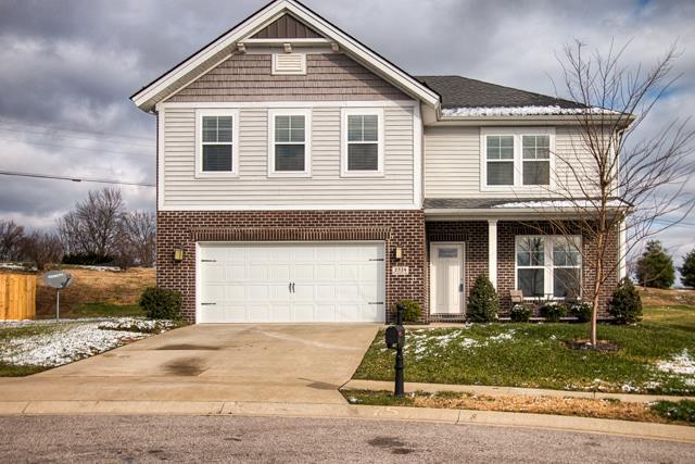 2324 Meadowhill Lane, Utica, KY 42376 (MLS #75248) :: Farmer's House Real Estate, LLC
