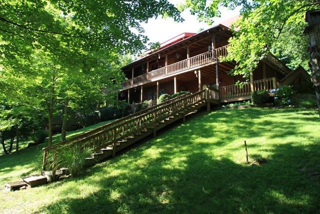 1044 Lake Of The Woods, Hardinsburg, KY 40143 (MLS #75457) :: Kelly Anne Harris Team