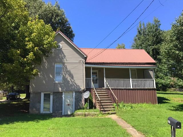115 Cornette Street, Drakesboro, KY 42337 (MLS #75750) :: Kelly Anne Harris Team