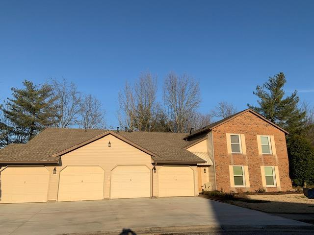 3-D Quail Ridge Court, Owensboro, KY 42303 (MLS #75788) :: Kelly Anne Harris Team