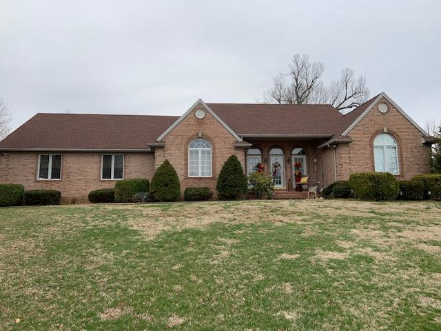 605 Stagecoach Road, Madisonville, KY 42431 (MLS #75802) :: Kelly Anne Harris Team