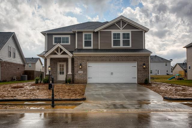 5516 Mulberry Place, Owensboro, KY 42301 (MLS #75876) :: Kelly Anne Harris Team