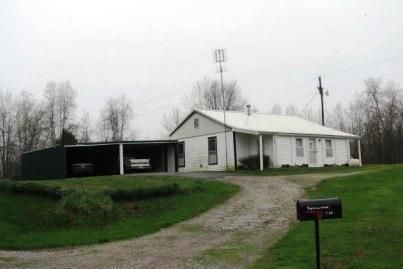 720 Maple Leaf Lake Lane, Utica, KY 42376 (MLS #75880) :: Kelly Anne Harris Team