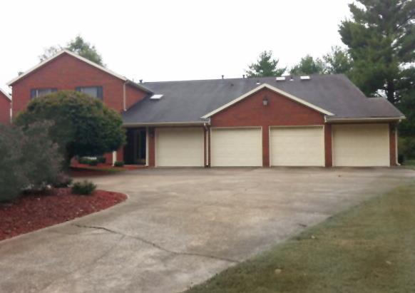 12 D Quail Ridge Court, Owensboro, KY 42303 (MLS #76383) :: Kelly Anne Harris Team