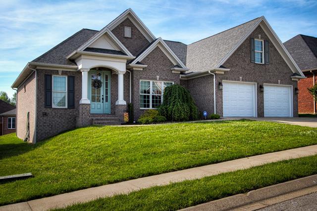 3249 Spring Ridge Parkway, Owensboro, KY 42303 (MLS #76389) :: Kelly Anne Harris Team