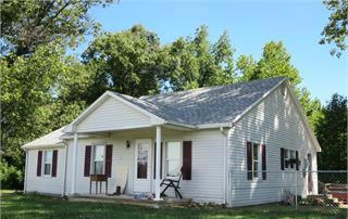 8977 Knottsville Mt Zion Rd, Philpot, KY 42366 (MLS #76562) :: Kelly Anne Harris Team