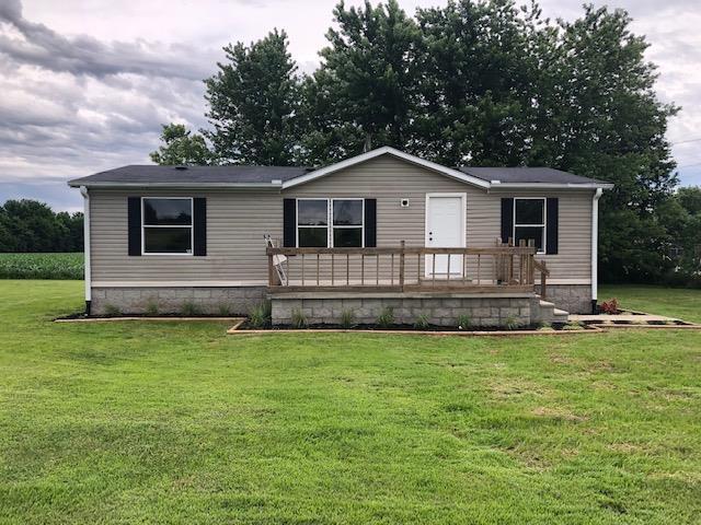 360 Meadowlark Drive, Calhoun, KY 42327 (MLS #76634) :: Kelly Anne Harris Team