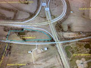 4211 West 5th Street Road, Owensboro, KY 42301 (MLS #77236) :: The Harris Jarboe Group