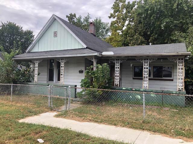 1120 Werner Ave, Owensboro, KY 42301 (MLS #77571) :: Kelly Anne Harris Team