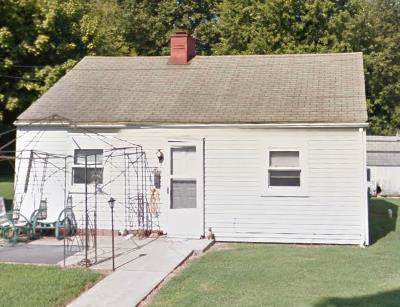 1836 S Chesterfield Drive, Owensboro, KY 42301 (MLS #77577) :: Kelly Anne Harris Team