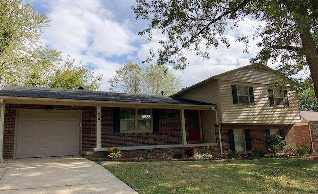 1828 Fawn Drive, Owensboro, KY 42303 (MLS #77638) :: Kelly Anne Harris Team