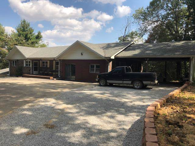 3290 Hwy 81 S, Rumsey, KY 42371 (MLS #77838) :: The Harris Jarboe Group