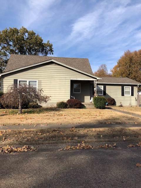 203 E 22nd Street, Owensboro, KY 42303 (MLS #77844) :: The Harris Jarboe Group