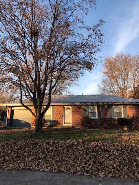 2825 Flamingo Avenue, Owensboro, KY 42301 (MLS #77897) :: Kelly Anne Harris Team