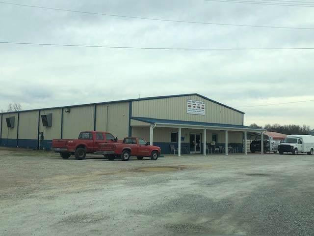 8561 Hwy 431, Utica, KY 42376 (MLS #78102) :: The Harris Jarboe Group