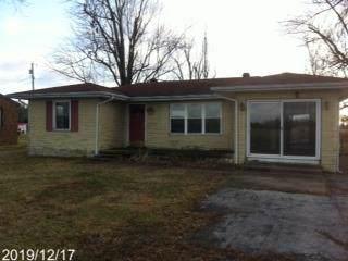 642 Higdon Rd., Owensboro, KY 42303 (MLS #78159) :: The Harris Jarboe Group