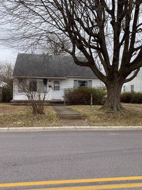 2837 Allen Street, Owensboro, KY 42303 (MLS #78184) :: The Harris Jarboe Group