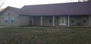 174 Mahaney Lane, Utica, KY 42376 (MLS #78194) :: The Harris Jarboe Group
