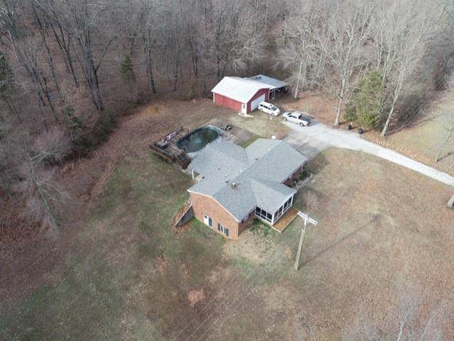 6315 Little Hickory Rd, Philpot, KY 42366 (MLS #78286) :: The Harris Jarboe Group