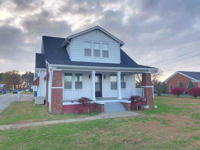 245 Hawes Blvd, Hawesville, KY 42348 (MLS #78300) :: The Harris Jarboe Group