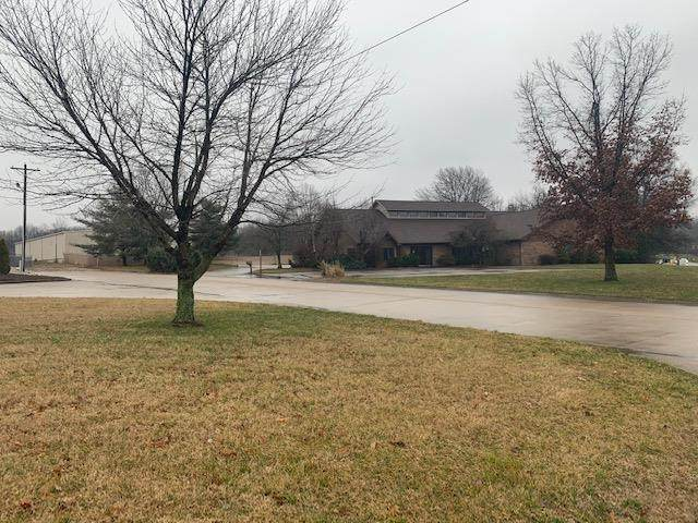 2920 Fairview Drive, Owensboro, KY 42303 (MLS #78366) :: The Harris Jarboe Group