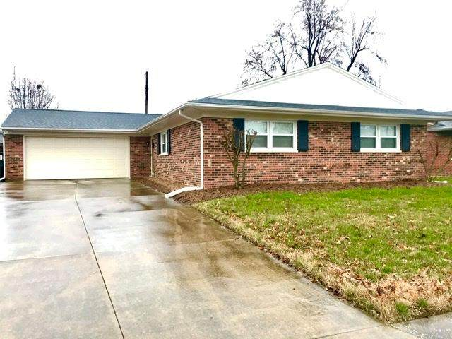 2259 Middleground Drive, Owensboro, KY 42301 (MLS #78433) :: The Harris Jarboe Group