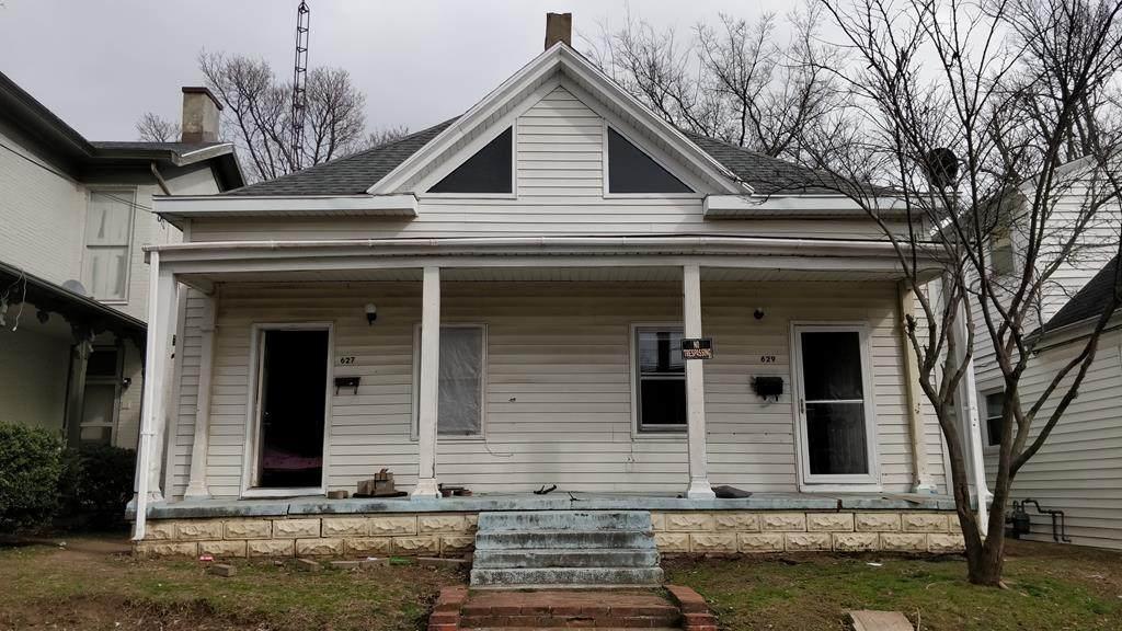 627-629 Crittenden Street - Photo 1