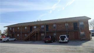 802 Hathaway, Owensboro, KY 42303 (MLS #78532) :: The Harris Jarboe Group