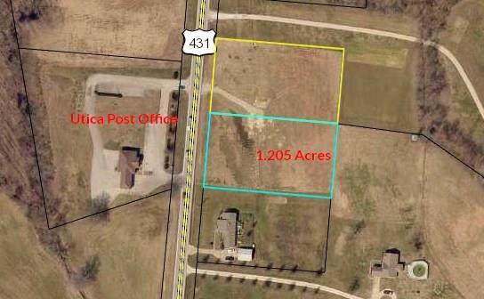 10745 Highway 431, Utica, KY 42376 (MLS #78574) :: The Harris Jarboe Group