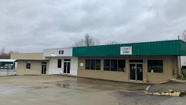 631 Henton St - Us Hwy 431, Livermore, KY 42352 (MLS #78613) :: The Harris Jarboe Group