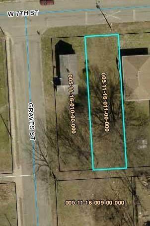 2226 W 7th St., Owensboro, KY 42301 (MLS #78665) :: The Harris Jarboe Group