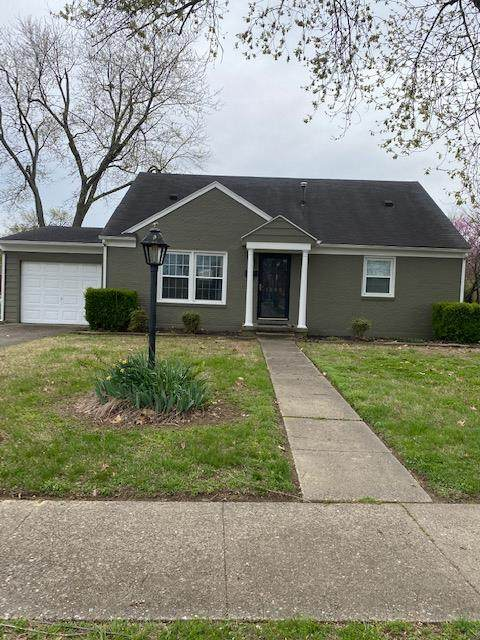 1900 Ottawa Drive, Owensboro, KY 42301 (MLS #78716) :: The Harris Jarboe Group