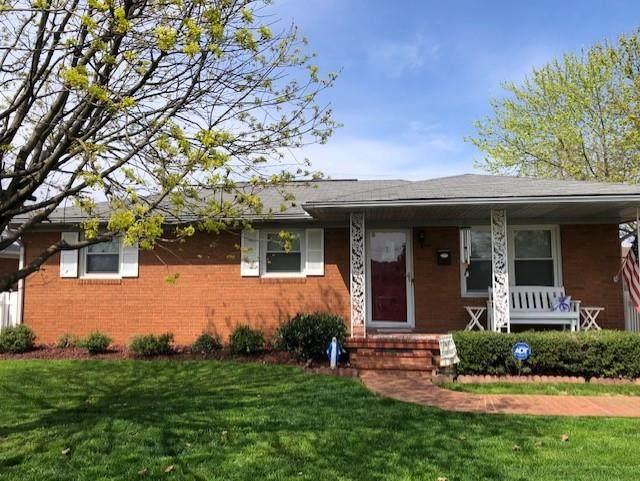 4326 Hawthorne, Owensboro, KY 42303 (MLS #78738) :: The Harris Jarboe Group