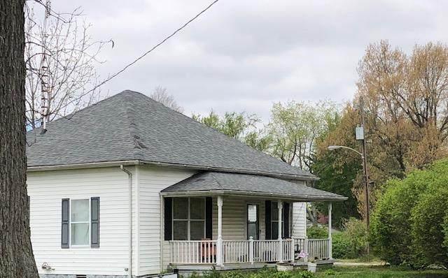 405 Vine St, Calhoun, KY 42327 (MLS #78769) :: The Harris Jarboe Group