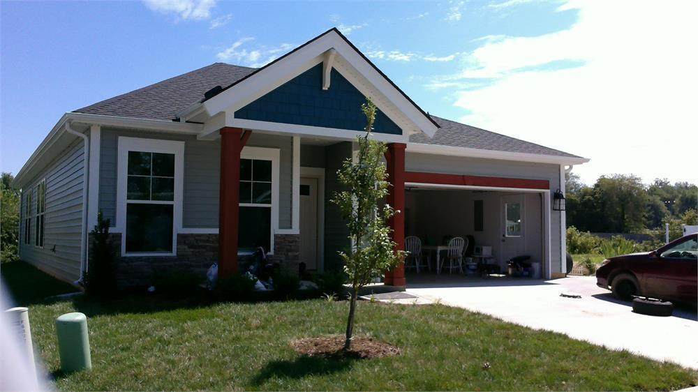 6331 Valley Brook Trace - Photo 1