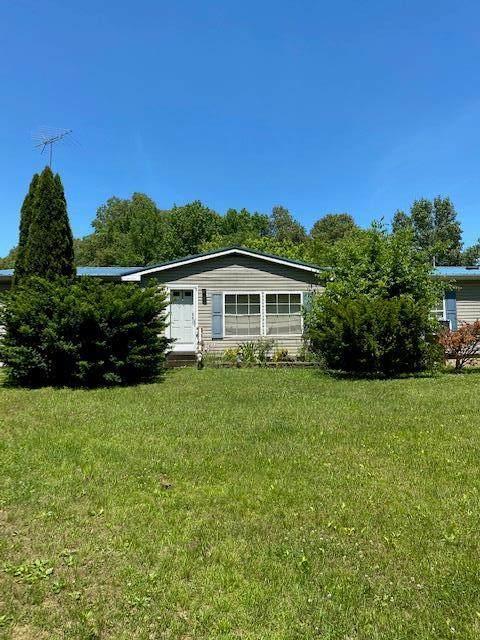 12270 Red Hill Maxwell Road, Utica, KY 42376 (MLS #79071) :: The Harris Jarboe Group