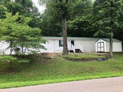 1221 S Chestnut Grove Rd, Lewisport, KY 42351 (MLS #79282) :: The Harris Jarboe Group