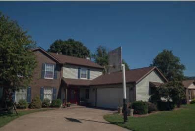 927 Michaels Court, Owensboro, KY 42303 (MLS #79331) :: The Harris Jarboe Group
