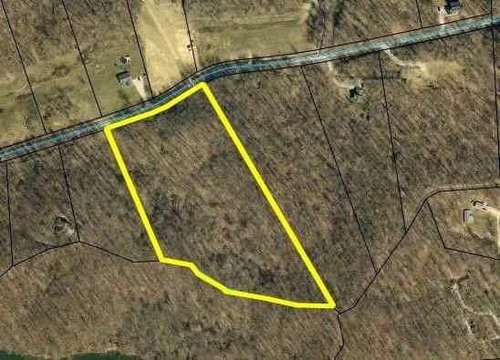 6552 Horrell Rd., Owensboro, KY 42301 (MLS #79467) :: The Harris Jarboe Group