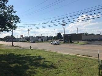 2510 Parrish Avenue, Owensboro, KY 42301 (MLS #79550) :: The Harris Jarboe Group